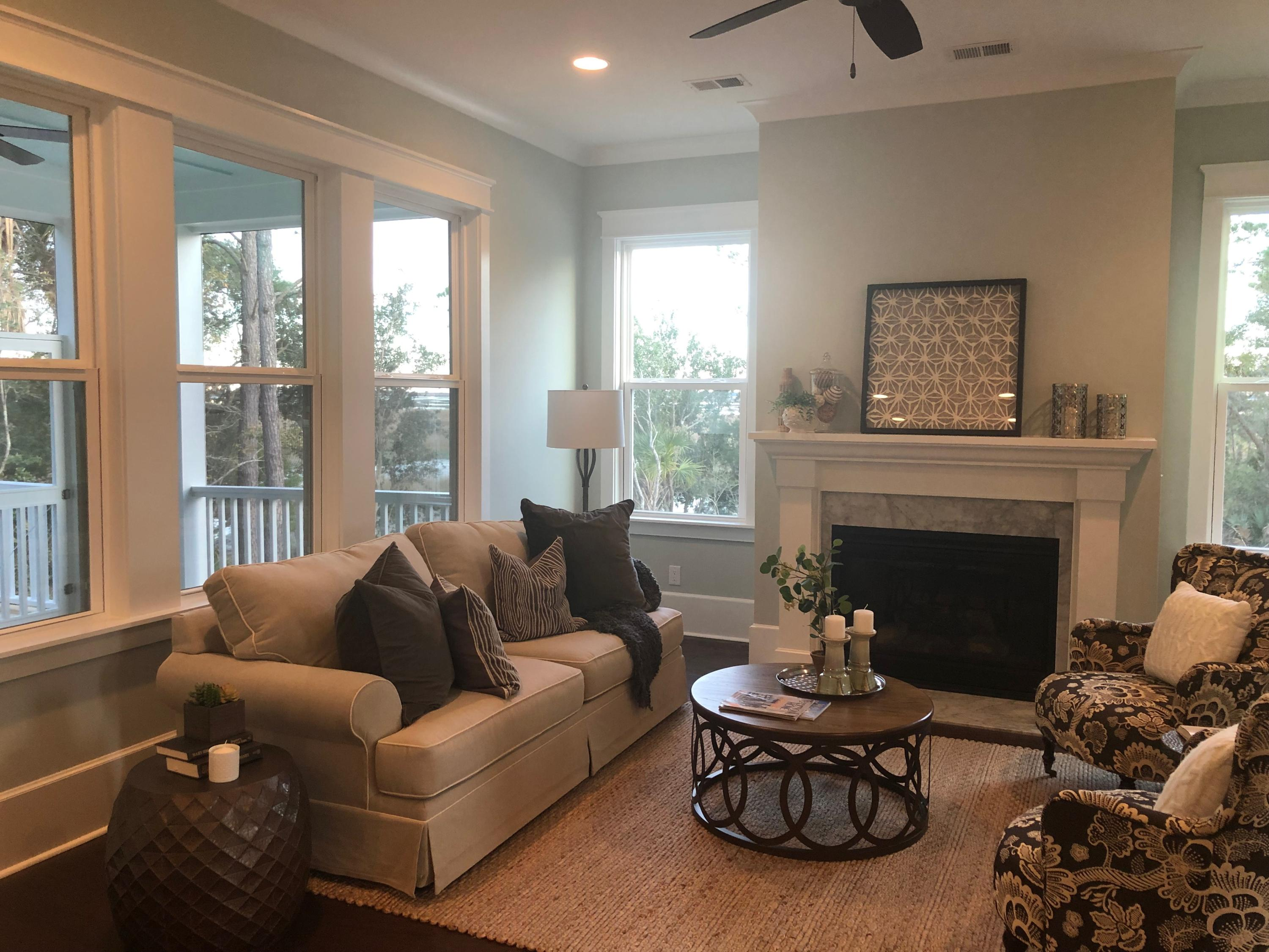 Stratton by the Sound Homes For Sale - 3628 Tidal Flat, Mount Pleasant, SC - 9