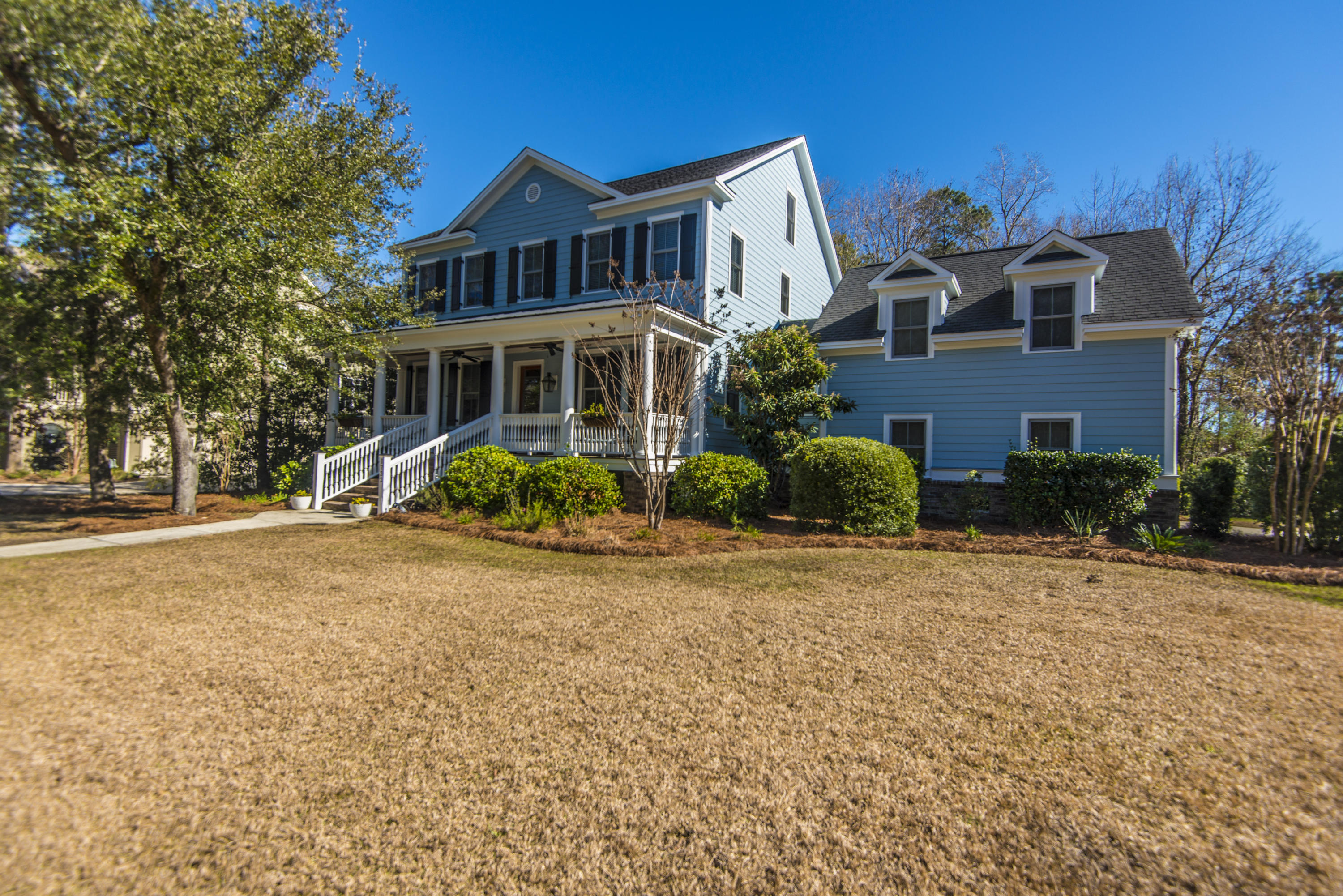 1732 W Canning Drive Mount Pleasant, SC 29466