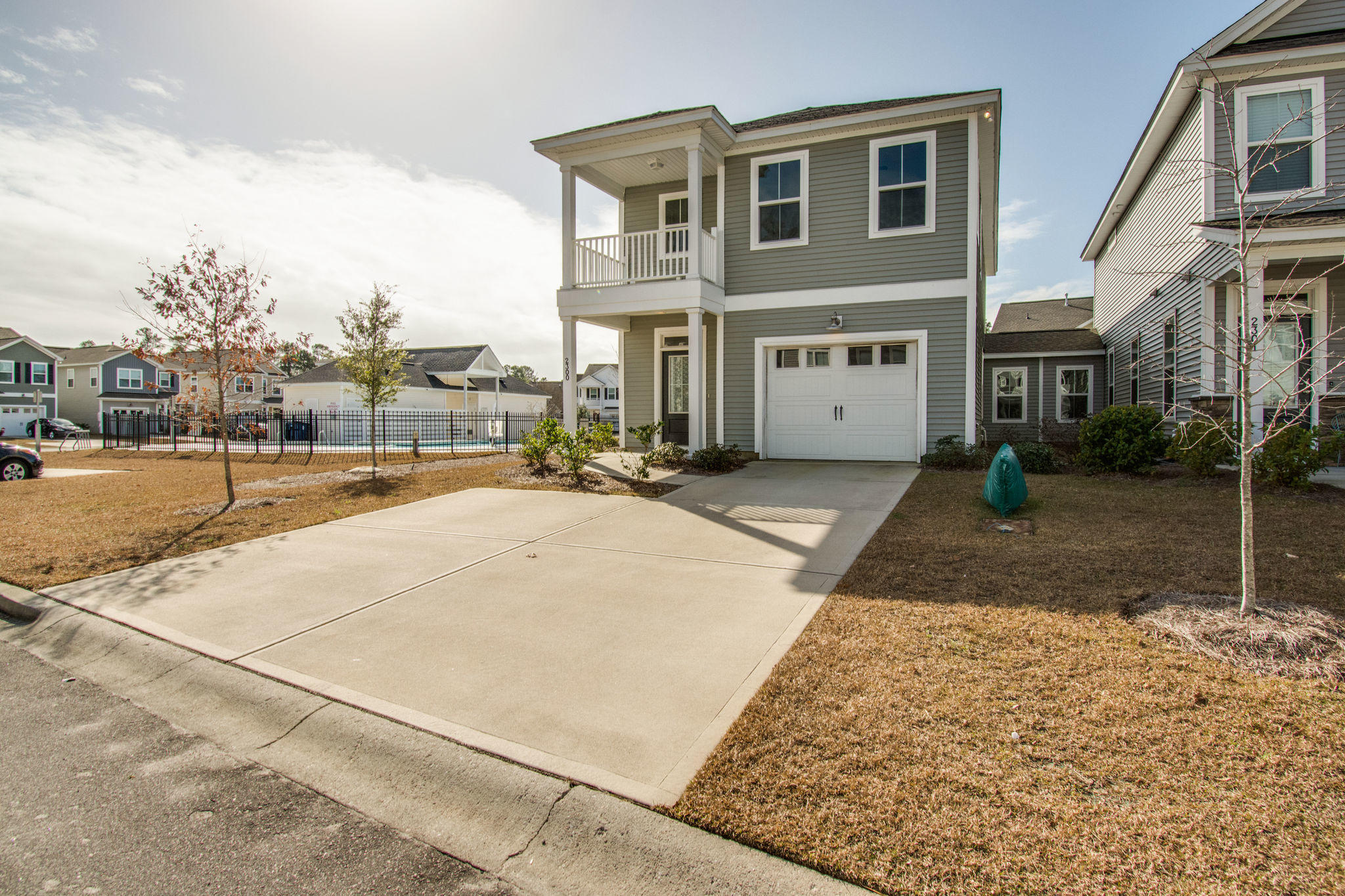 2300 Poplar Grove Place Summerville, SC 29483