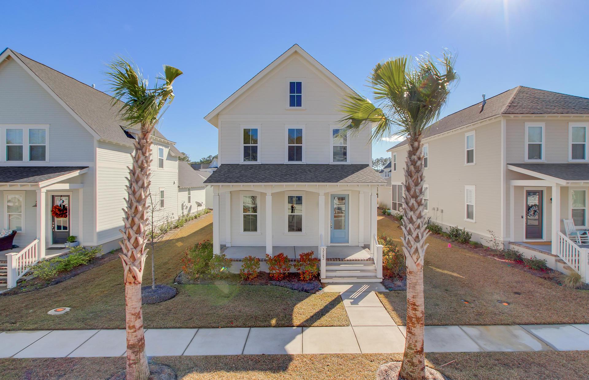 Carolina Park Homes For Sale - 3583 Backshore, Mount Pleasant, SC - 2