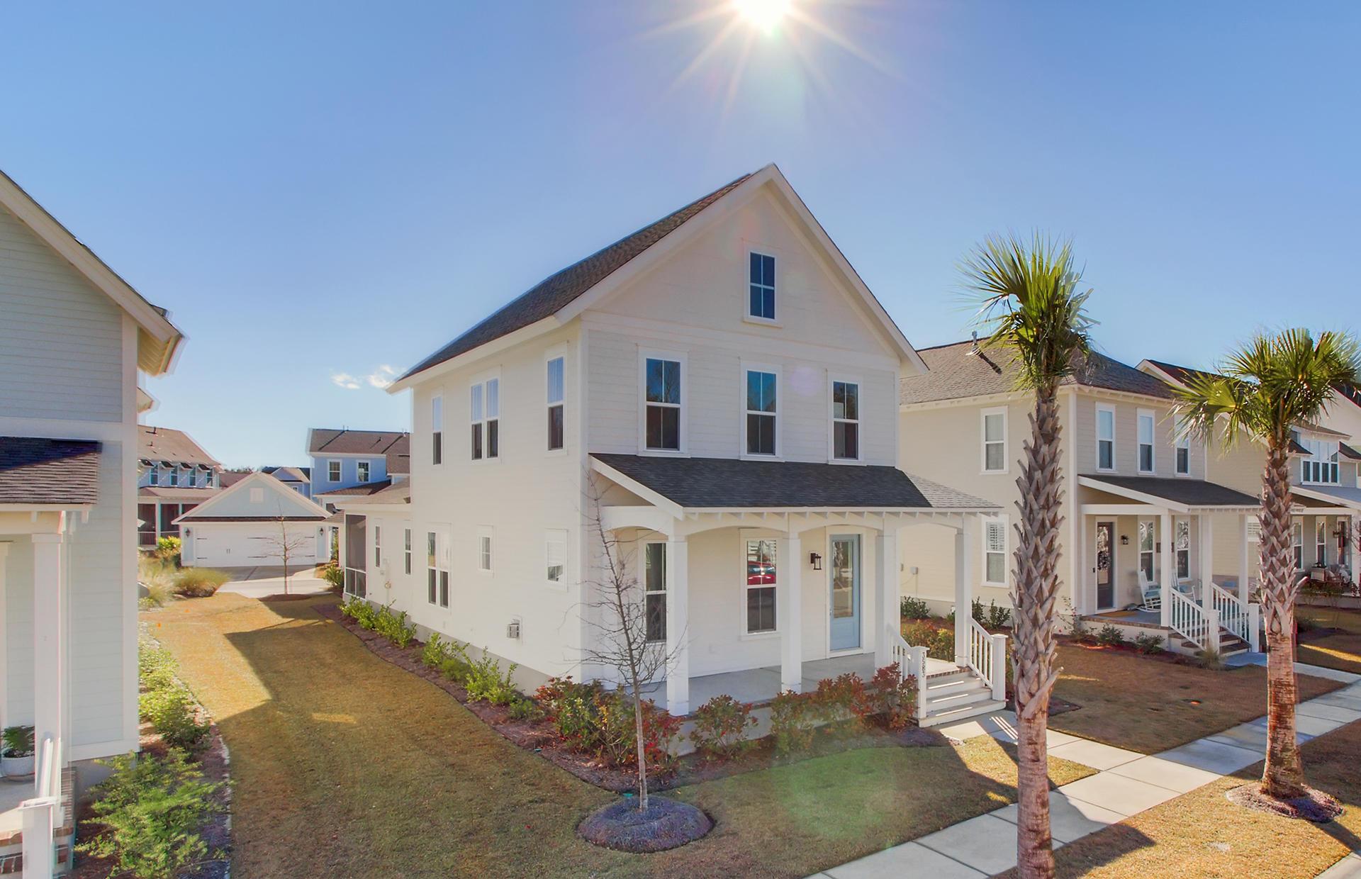 Carolina Park Homes For Sale - 3583 Backshore, Mount Pleasant, SC - 3