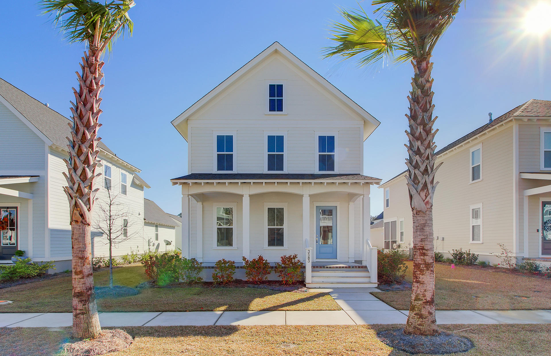 Carolina Park Homes For Sale - 3583 Backshore, Mount Pleasant, SC - 1