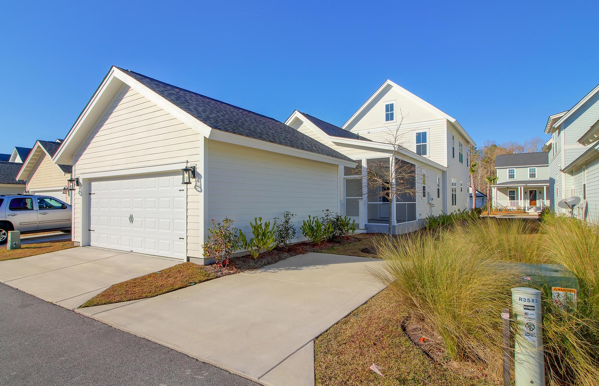 Carolina Park Homes For Sale - 3583 Backshore, Mount Pleasant, SC - 6
