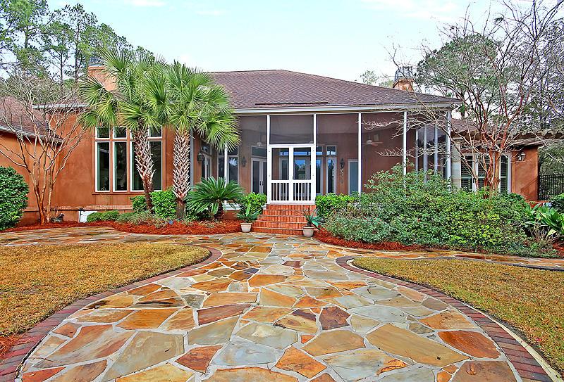 Dunes West Homes For Sale - 2982 Pignatelli, Mount Pleasant, SC - 21