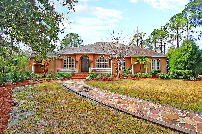 2982 Pignatelli Crescent Mount Pleasant, SC 29466