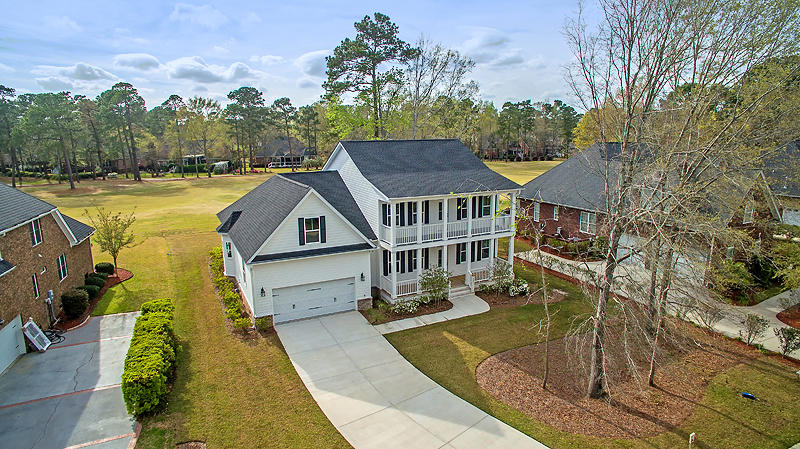 Coosaw Creek Country Club Homes For Sale - 8831 Fairway Woods, North Charleston, SC - 47