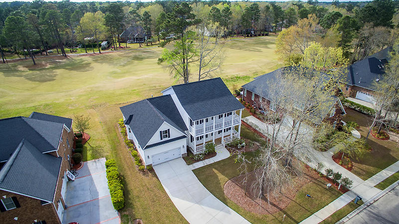 Coosaw Creek Country Club Homes For Sale - 8831 Fairway Woods, North Charleston, SC - 62