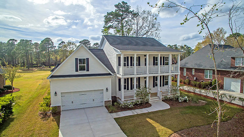 Coosaw Creek Country Club Homes For Sale - 8831 Fairway Woods, North Charleston, SC - 32