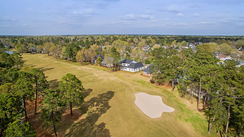 Coosaw Creek Country Club Homes For Sale - 8831 Fairway Woods, North Charleston, SC - 30