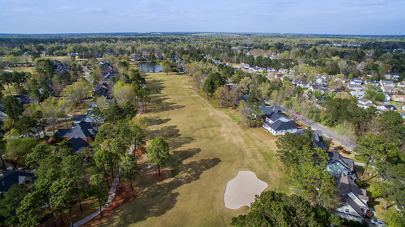 Coosaw Creek Country Club Homes For Sale - 8831 Fairway Woods, North Charleston, SC - 29