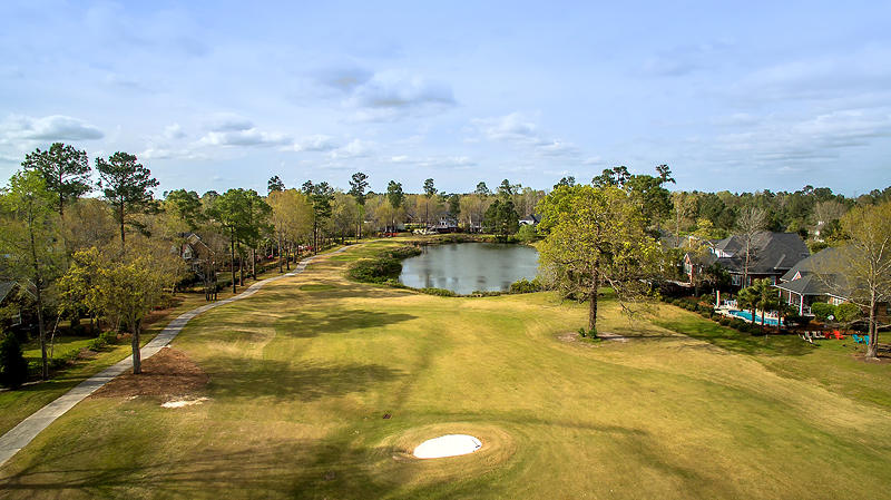 Coosaw Creek Country Club Homes For Sale - 8831 Fairway Woods, North Charleston, SC - 60