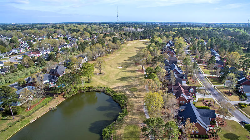 Coosaw Creek Country Club Homes For Sale - 8831 Fairway Woods, North Charleston, SC - 61