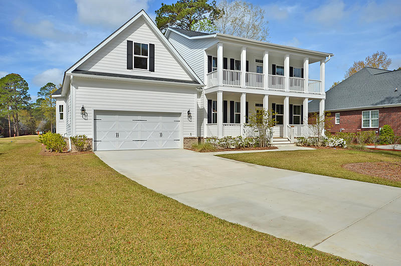 Coosaw Creek Country Club Homes For Sale - 8831 Fairway Woods, North Charleston, SC - 40