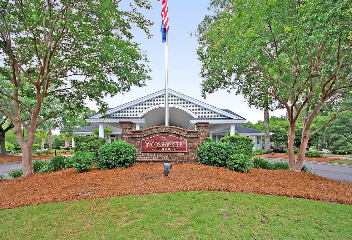 Coosaw Creek Country Club Homes For Sale - 8831 Fairway Woods, North Charleston, SC - 50