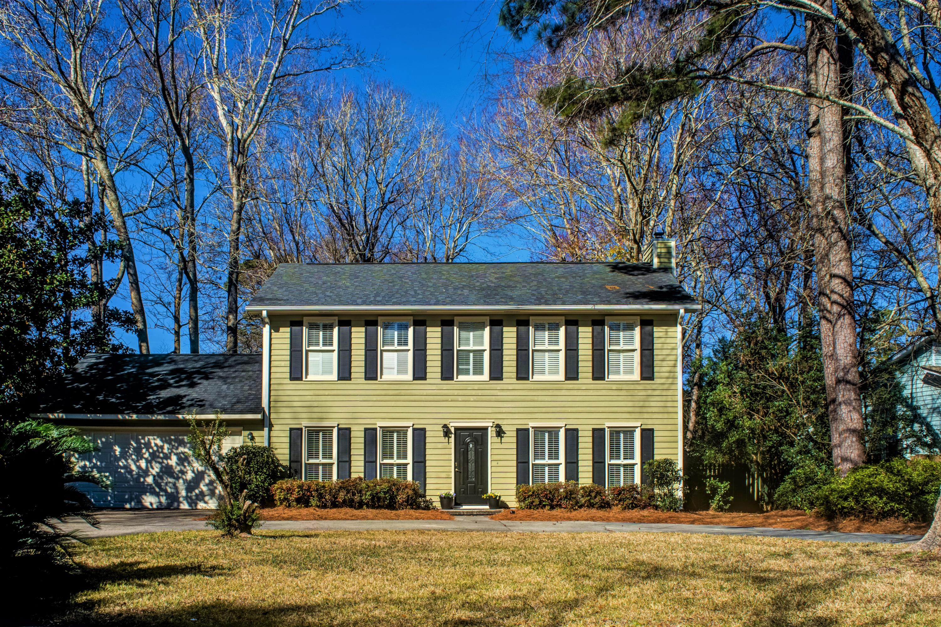 1125 Windsome Place Mount Pleasant, SC 29464