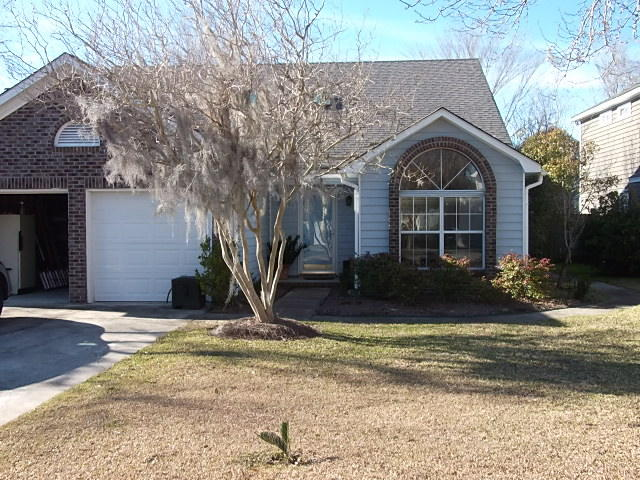 10 Solomon Court Charleston, Sc 29414