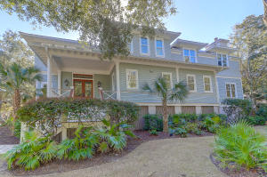 1 Dolphin Row, Isle of Palms, SC 29451