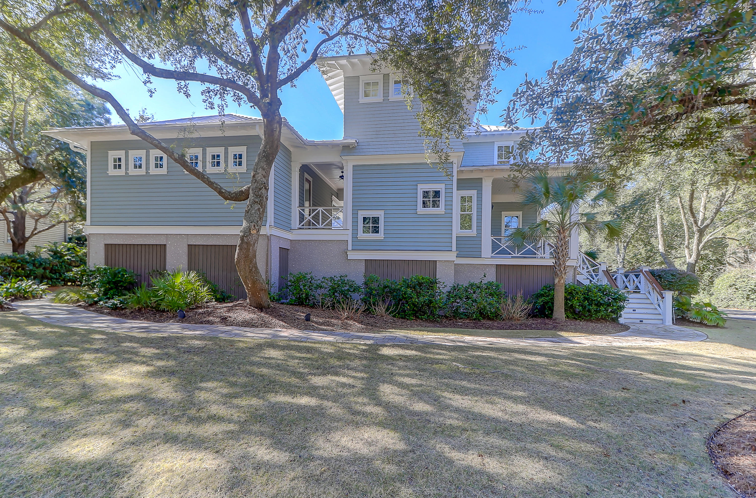 1 Dolphin Row Isle Of Palms, SC 29451