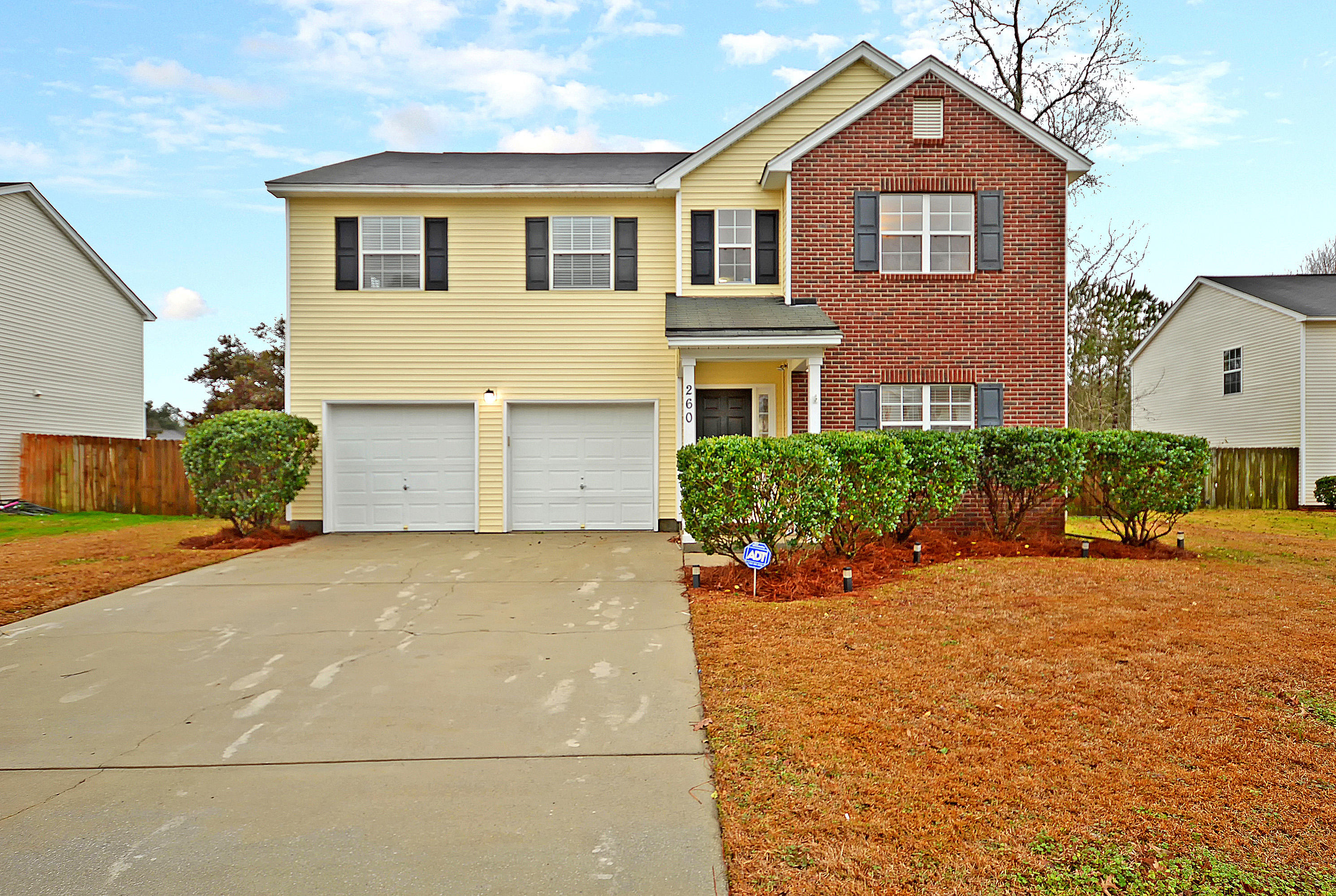 260 Tall Pines Road Ladson, SC 29456