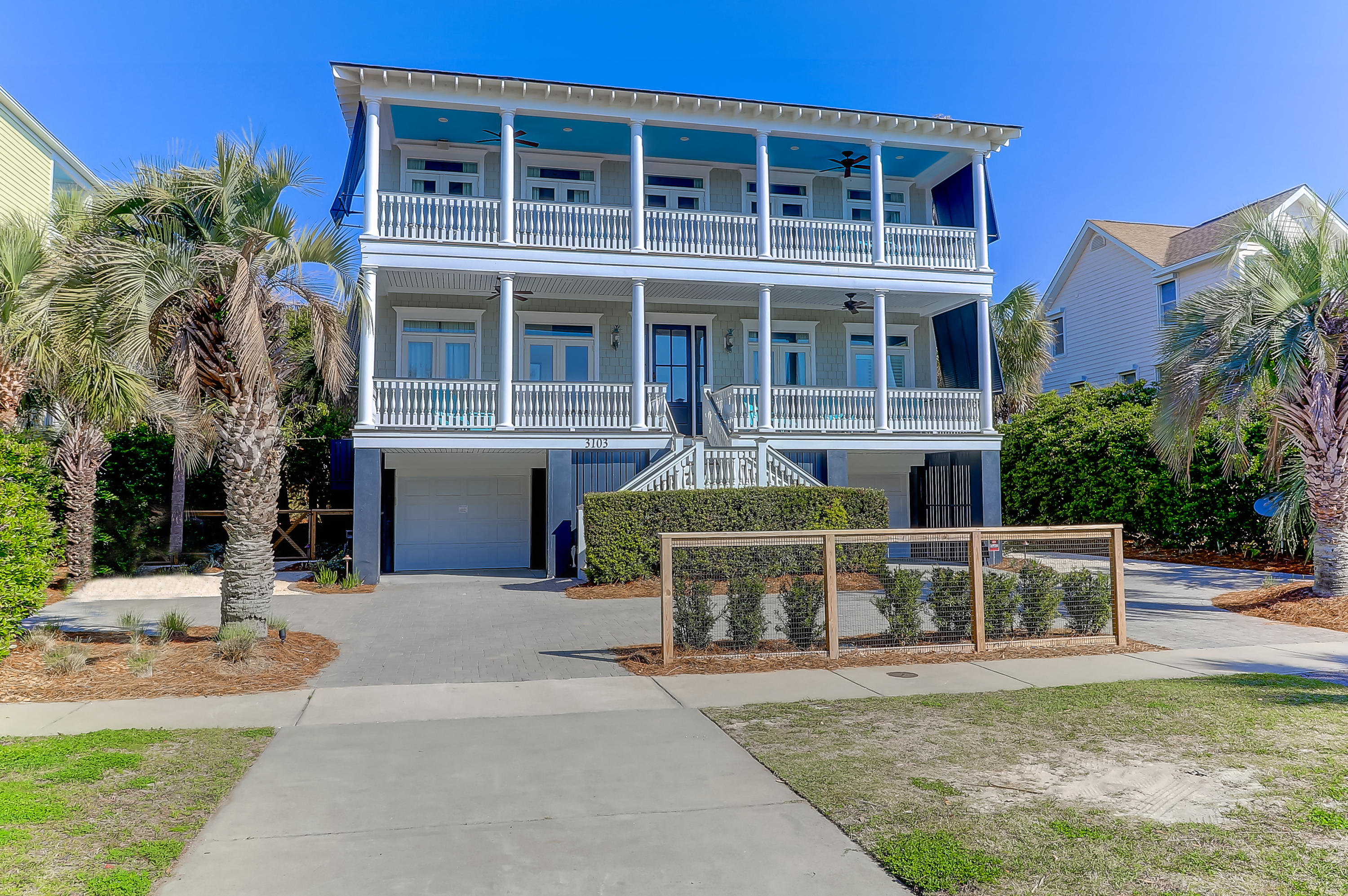 3103 Palm Boulevard Isle Of Palms, SC 29451