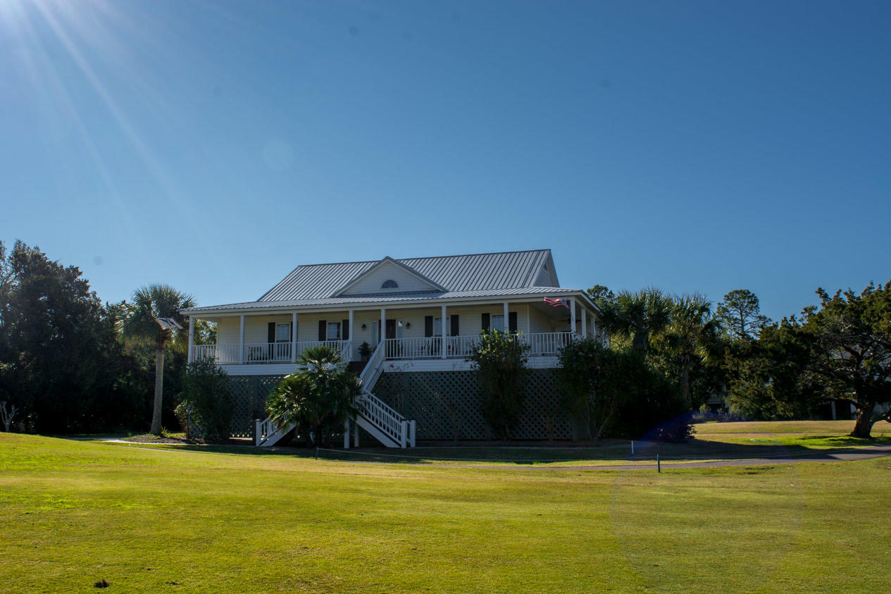 21 Battery Park Road Edisto Island, SC 29438