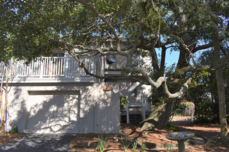 13 Back Court Isle Of Palms, SC 29451
