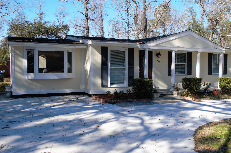 817 Savage Road Charleston, SC 29414