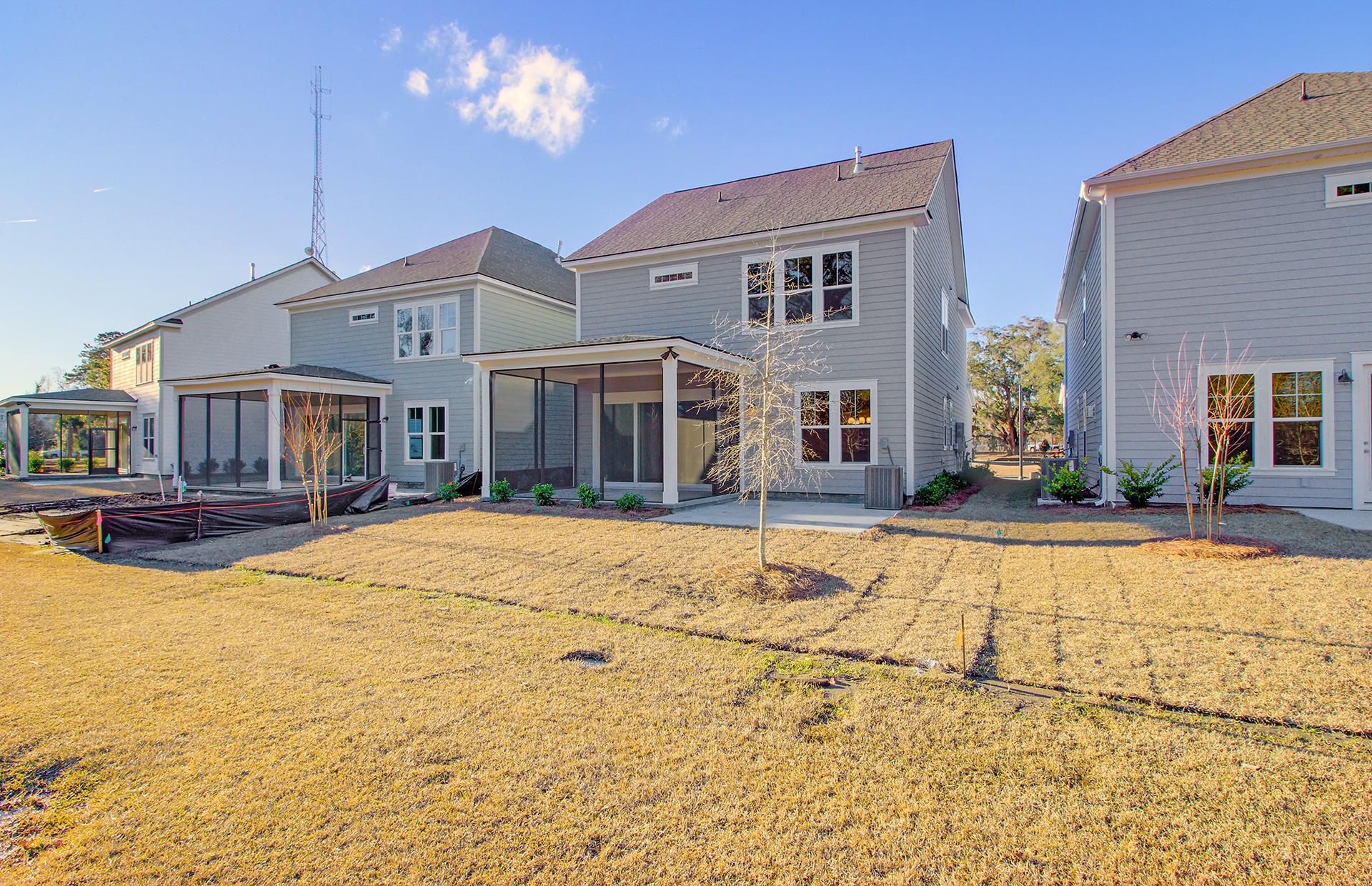 Pointe at Primus Homes For Sale - 1185 Penderlee, Mount Pleasant, SC - 4