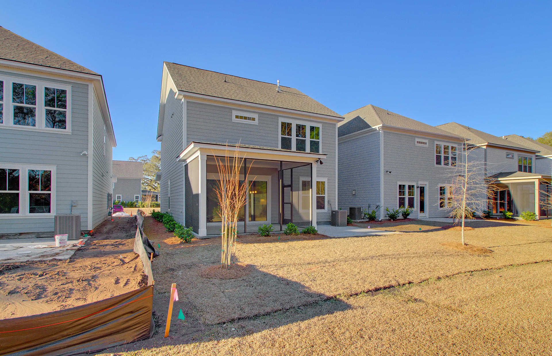 Pointe at Primus Homes For Sale - 1185 Penderlee, Mount Pleasant, SC - 5