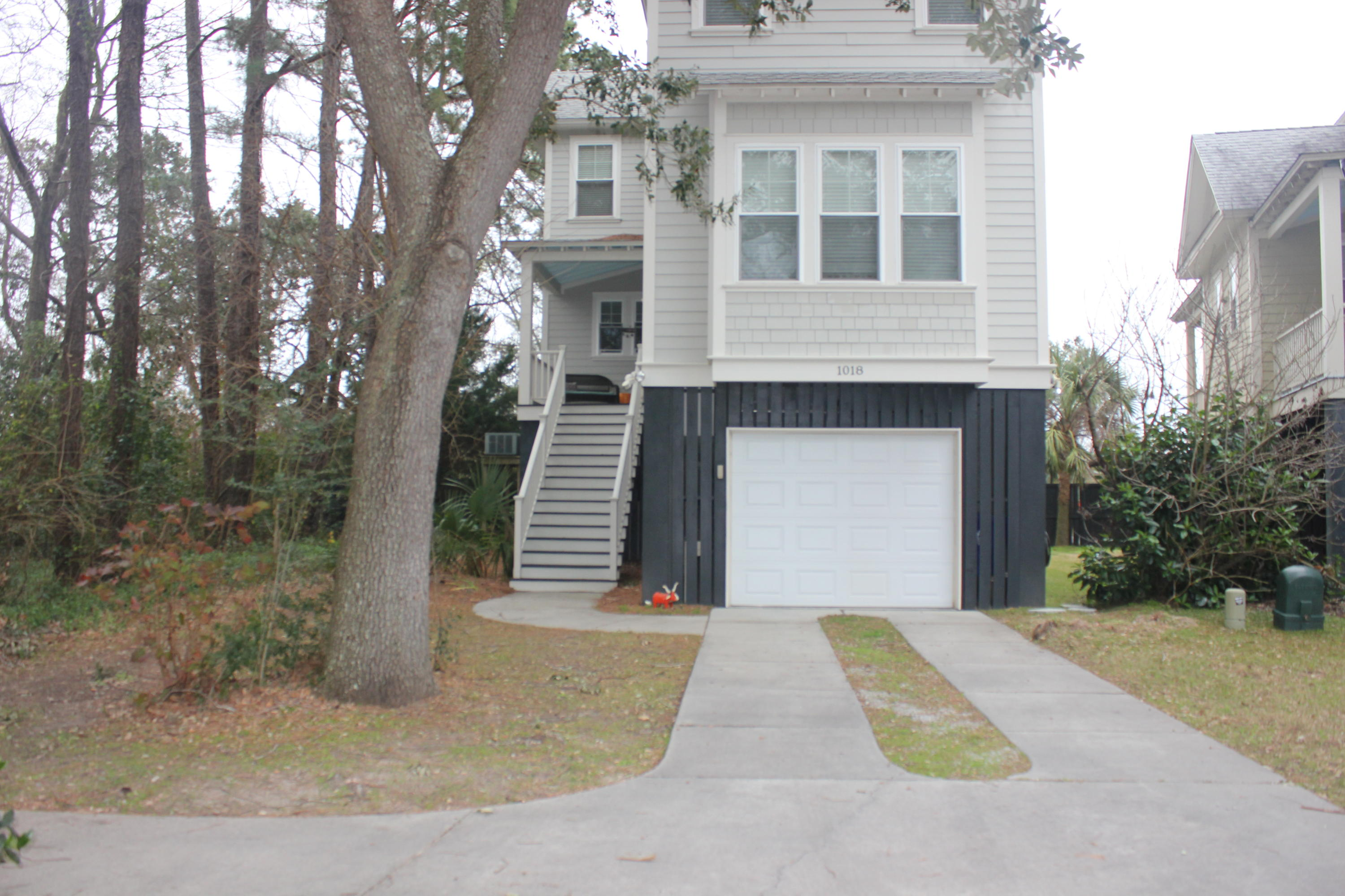 1018 Hunley Waters Circle North Charleston, SC 29405
