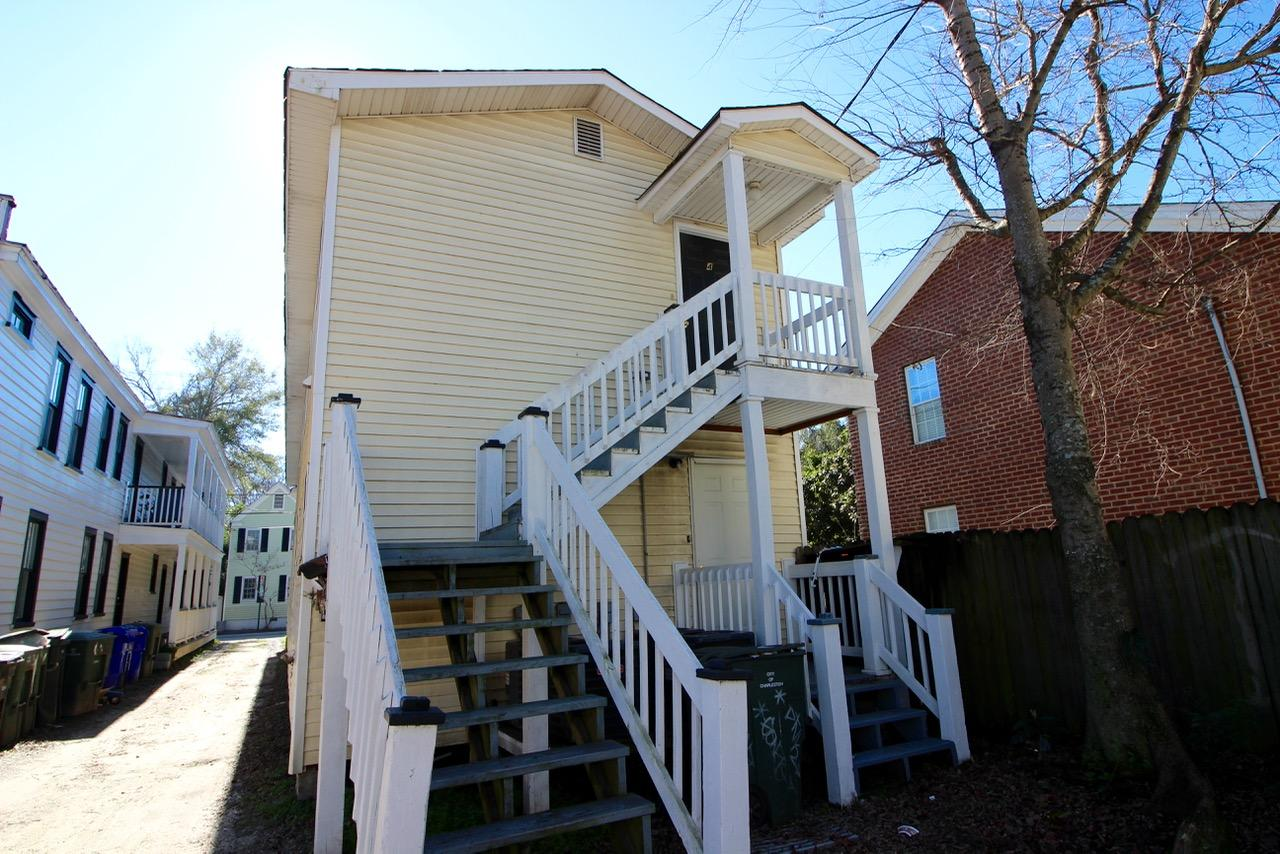 138 Line Street Charleston, SC 29403