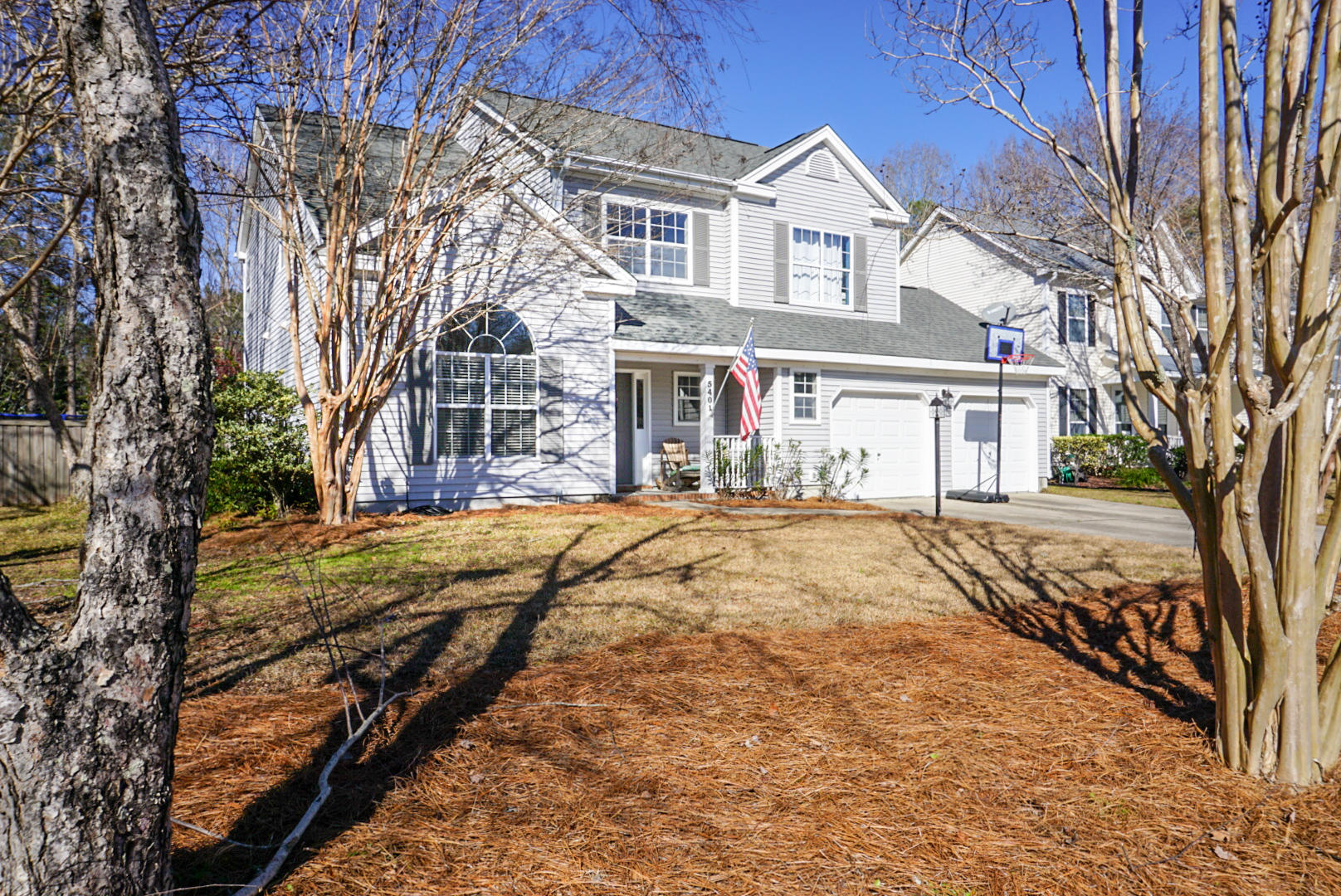 5401 E Berkers Court Charleston, SC 29420