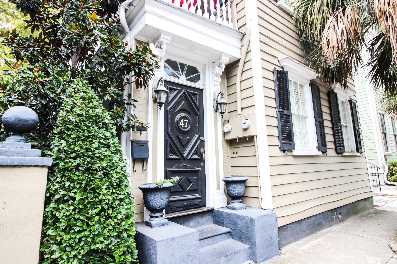 47 Ashe Street Charleston, SC 29403
