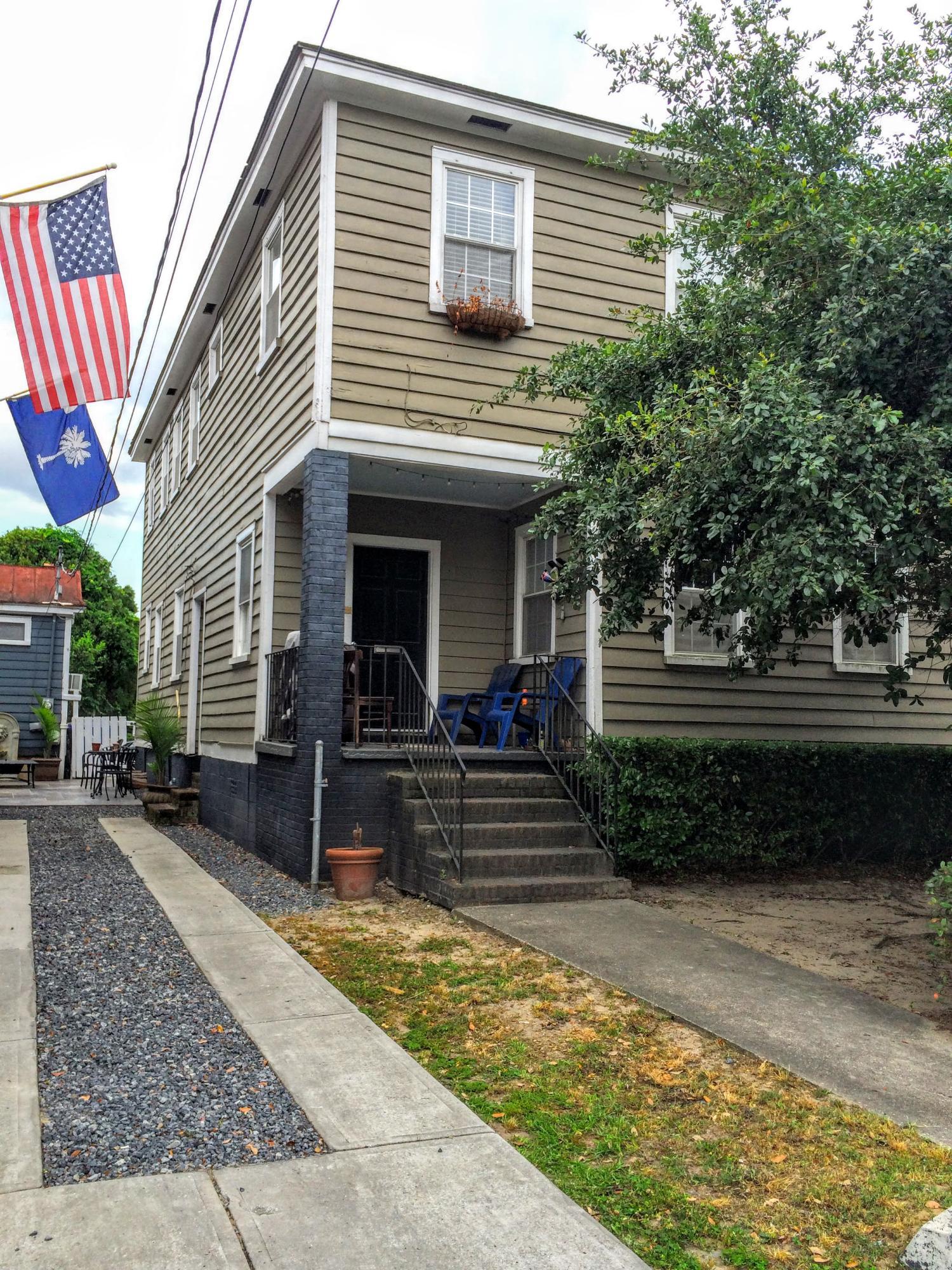 49 Kennedy Street Charleston, SC 29403