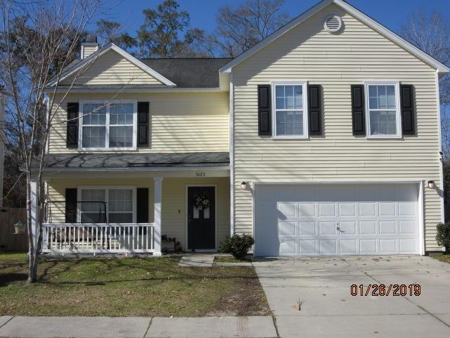 5123 Morrow Lane Summerville, SC 29485