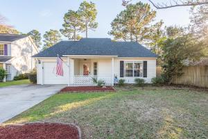 1392 Thayer Hall Drive, Mount Pleasant, SC 29466