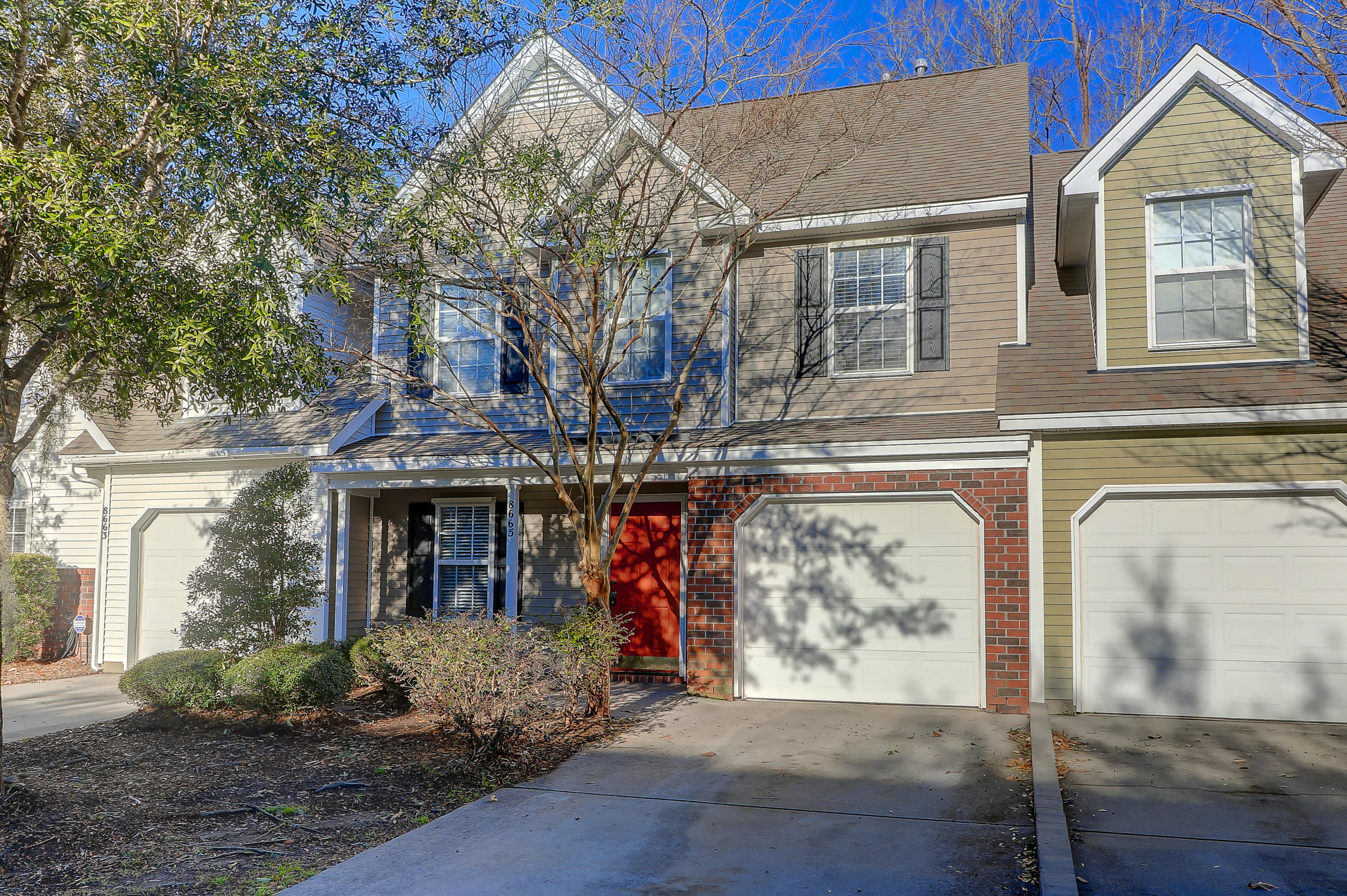 8665 Grassy Oak Trail North Charleston, SC 29420