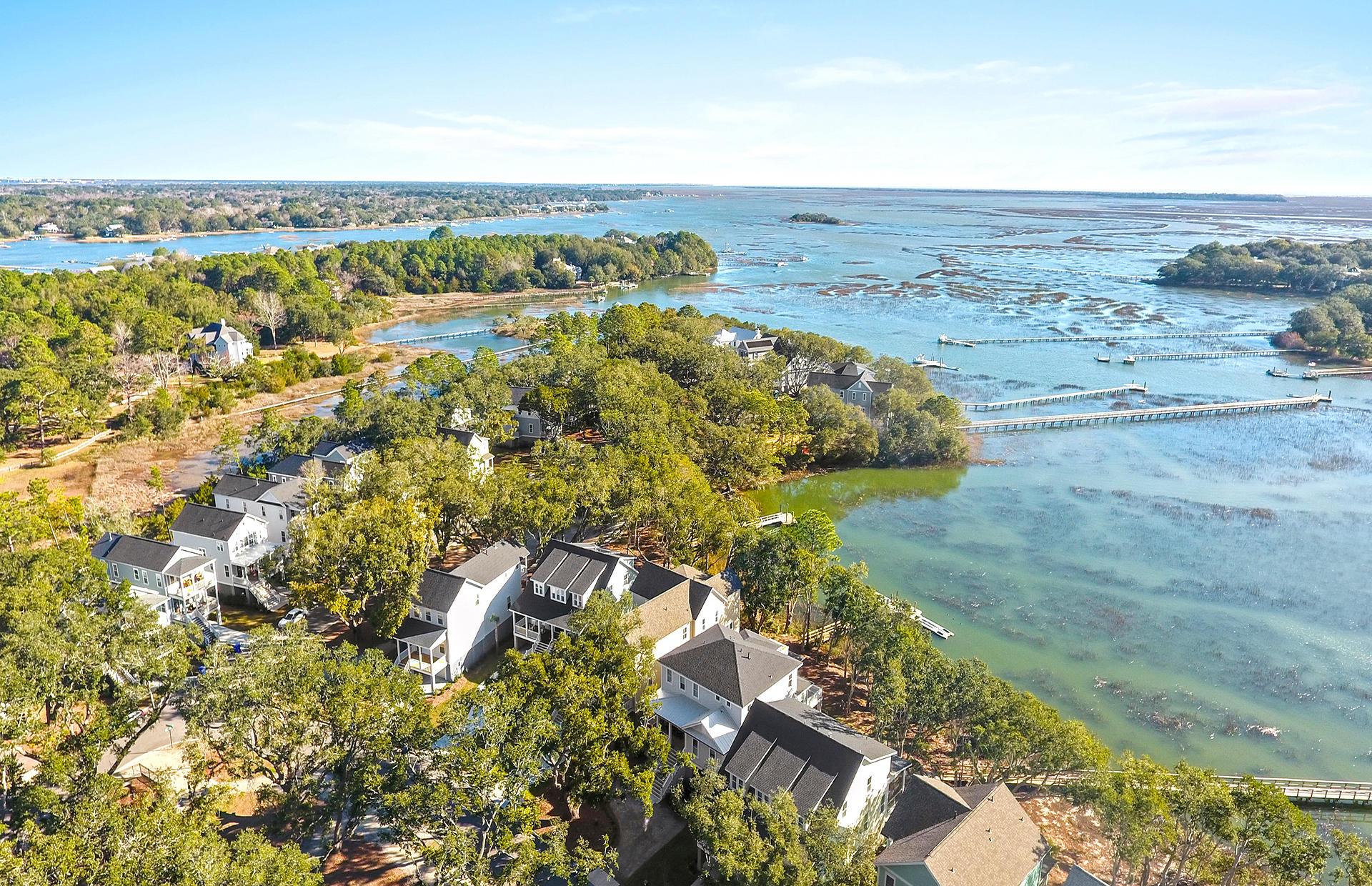 Seaside Plantation Homes For Sale - 1149 Hills Plantation, Charleston, SC - 32
