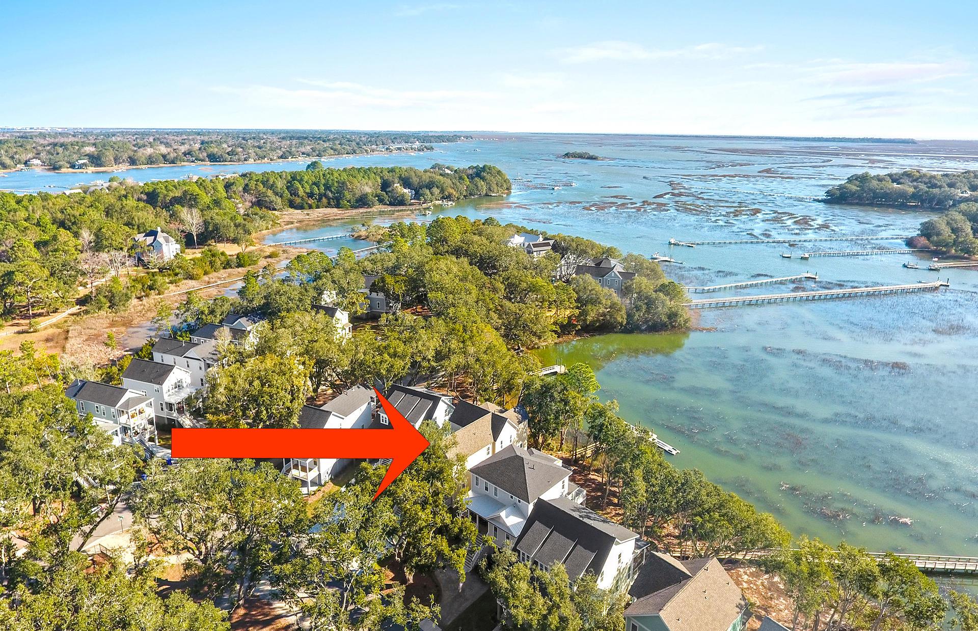 Seaside Plantation Homes For Sale - 1149 Hills Plantation, Charleston, SC - 29