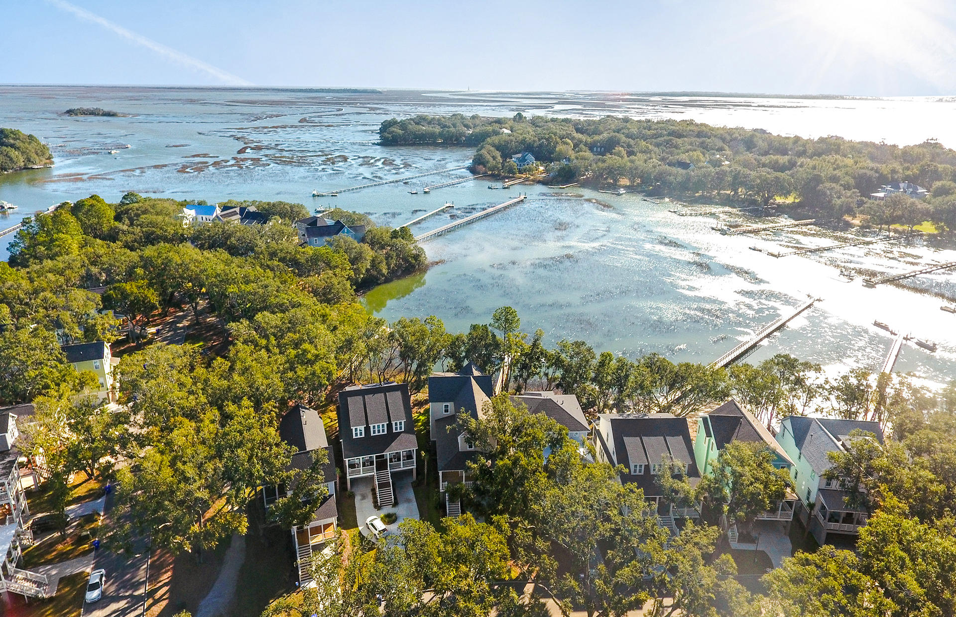 Seaside Plantation Homes For Sale - 1149 Hills Plantation, Charleston, SC - 23