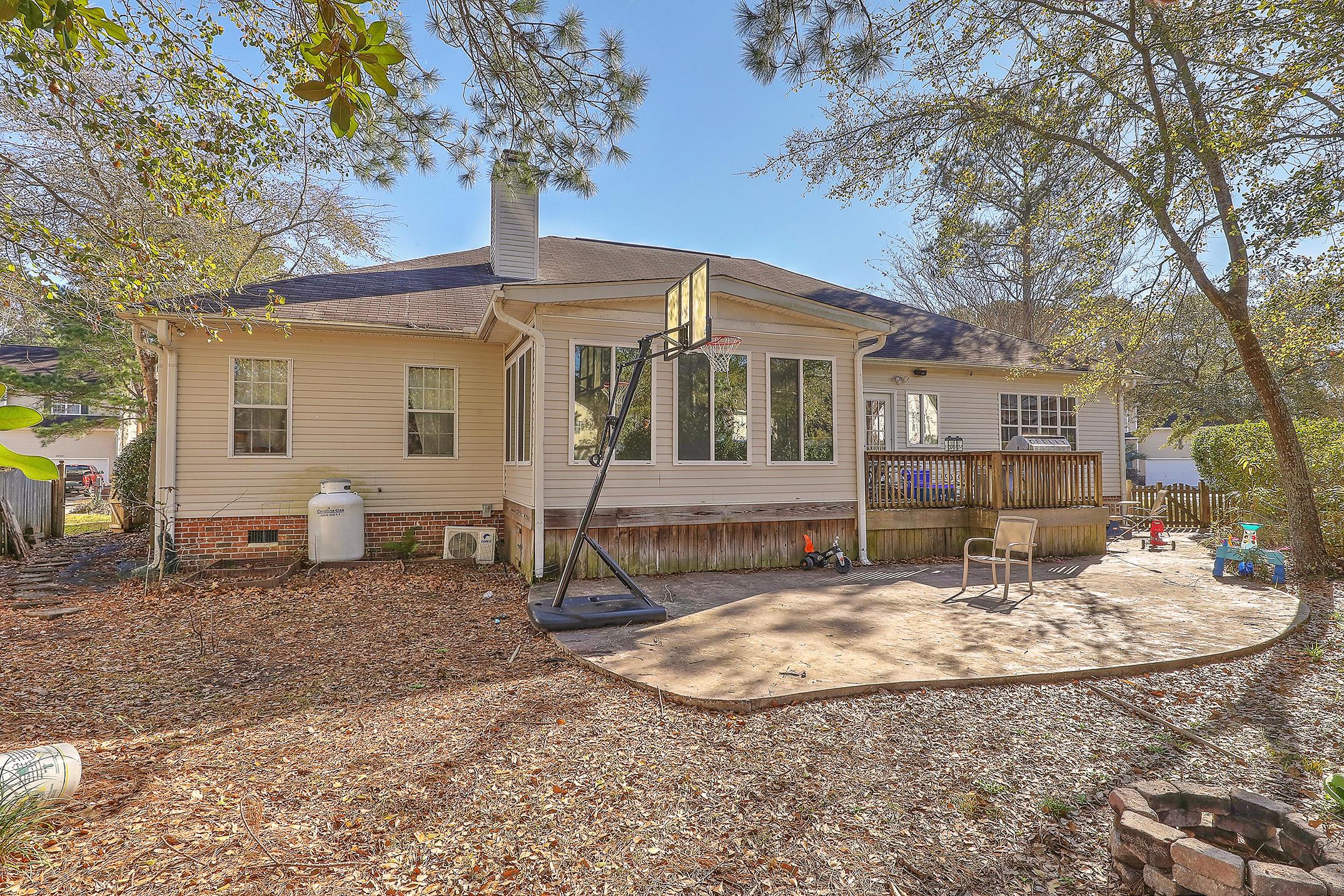 Planters Pointe Homes For Sale - 2017 Smokerise, Mount Pleasant, SC - 22