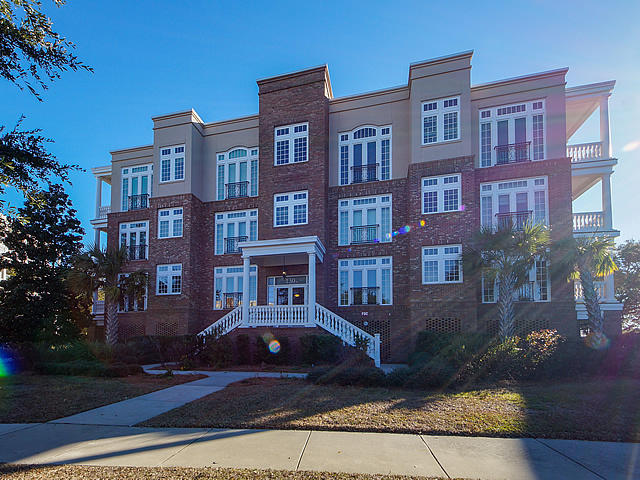 130 Fairbanks Oak Alley UNIT 2 A Charleston, Sc 29492