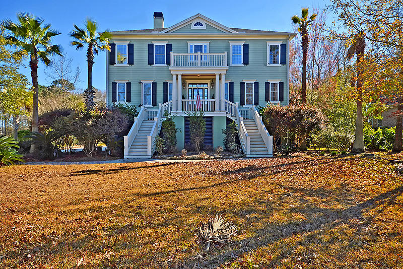 1118 Ayers Plantation Way Mount Pleasant, SC 29466