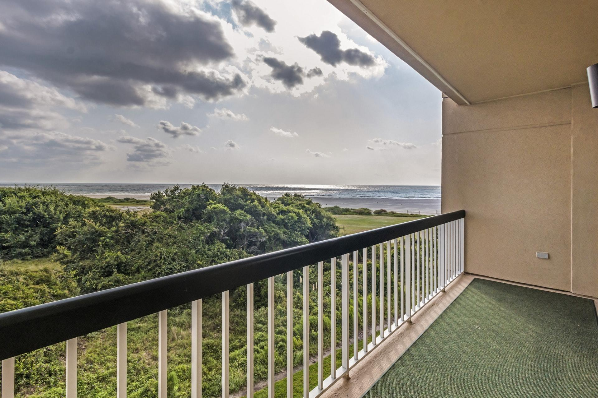 4206 Ocean Club Isle Of Palms, SC 29451