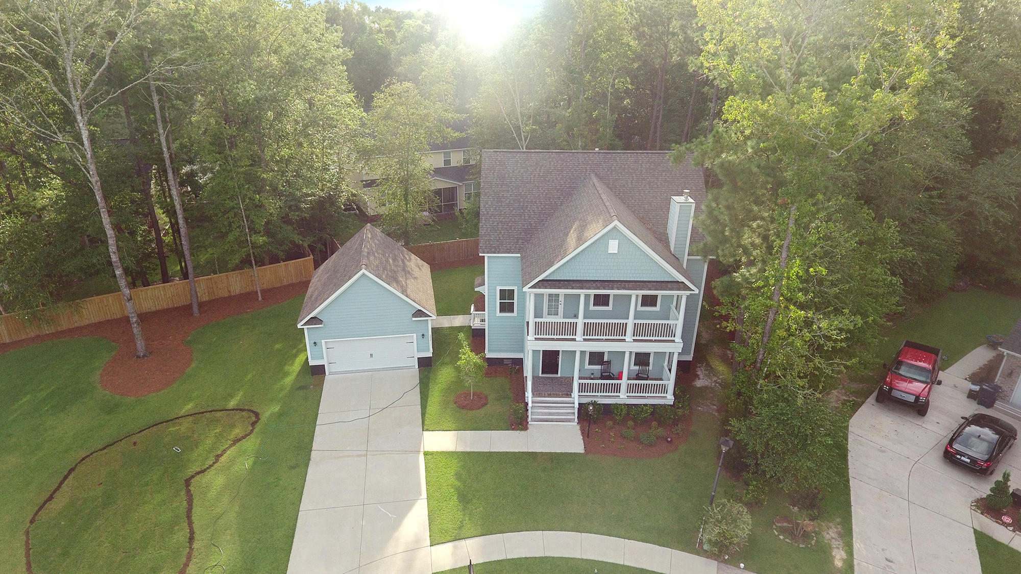 5017 Wartrace Court Summerville, SC 29485