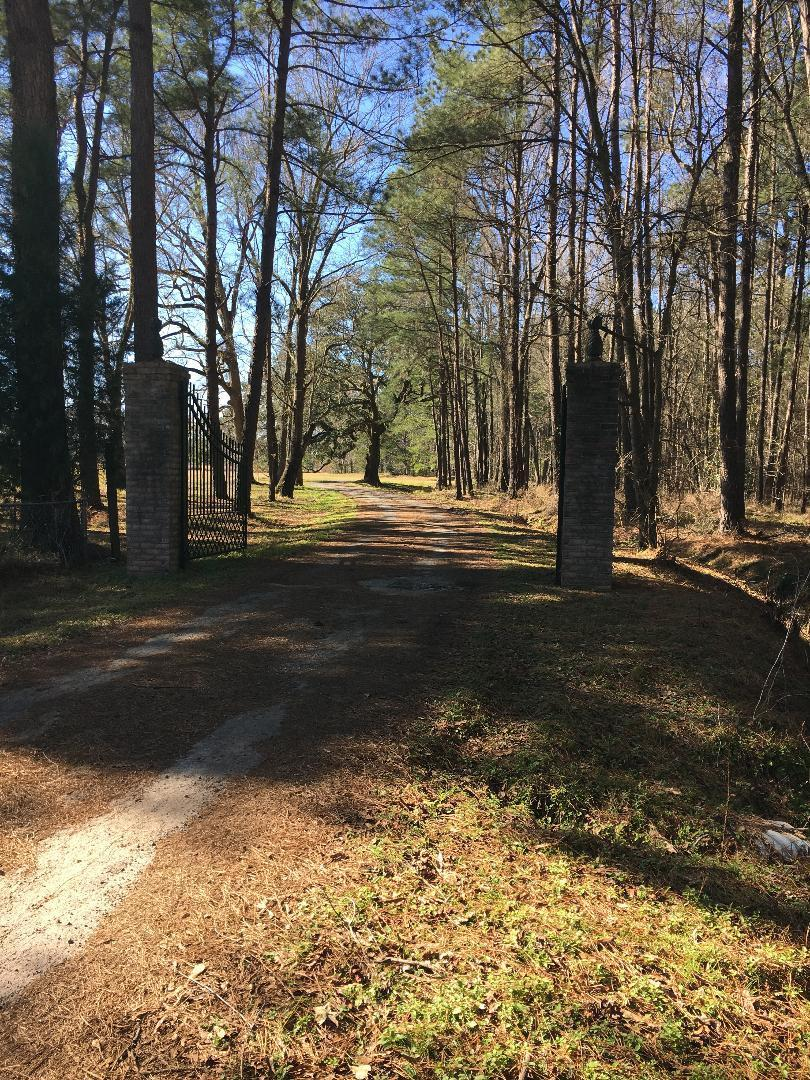 Ryan Road Ridgeville, SC 29472