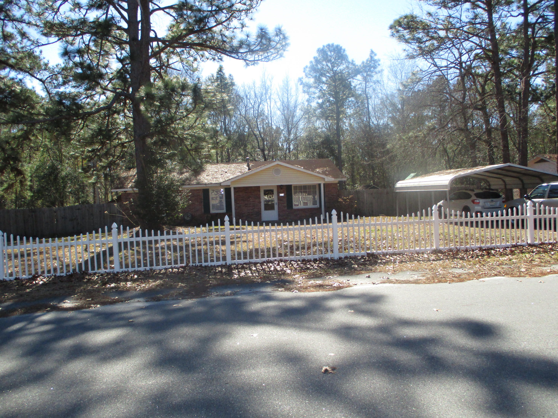 468 Carolina Circle Walterboro, SC 29488