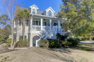 2781 Oak Manor Drive, Mount Pleasant, SC 29466