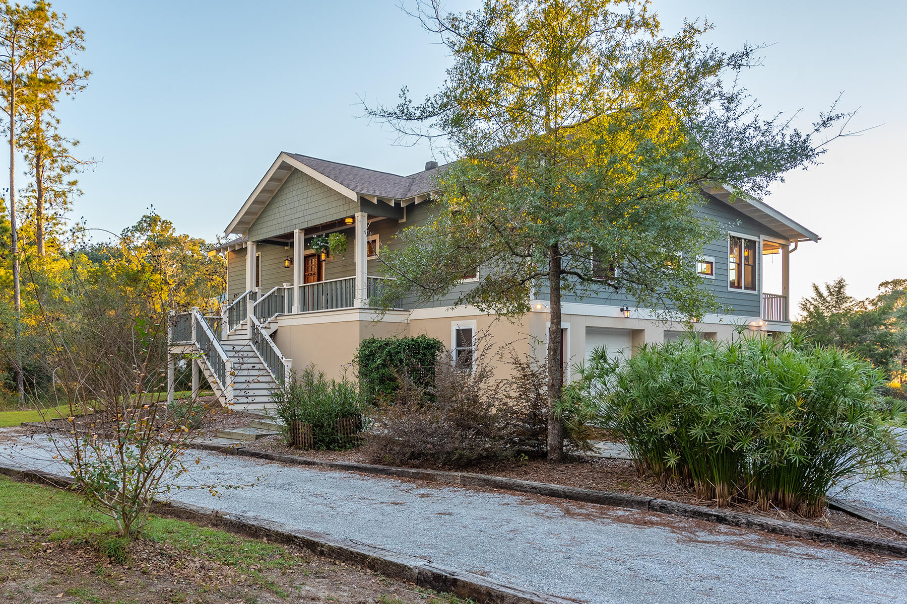 1781 Tacky Point Road Wadmalaw Island, SC 29487