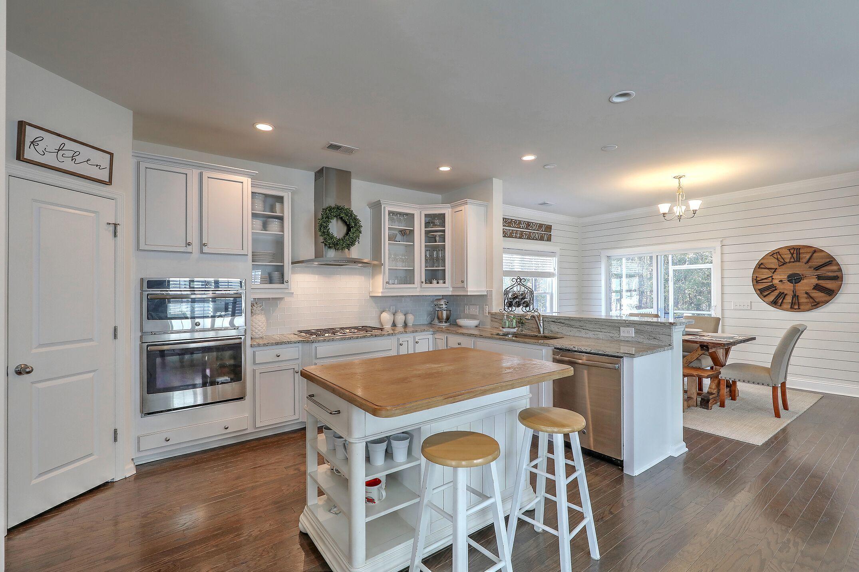 Copahee Landing Homes For Sale - 3731 Copahee Sound, Mount Pleasant, SC - 29